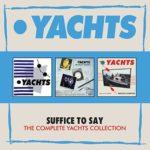 Биография Yachts: малоизвестная группа новой волны
