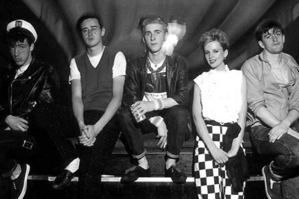 Биография Altered Images: шотландская группа новой волны из 80-х