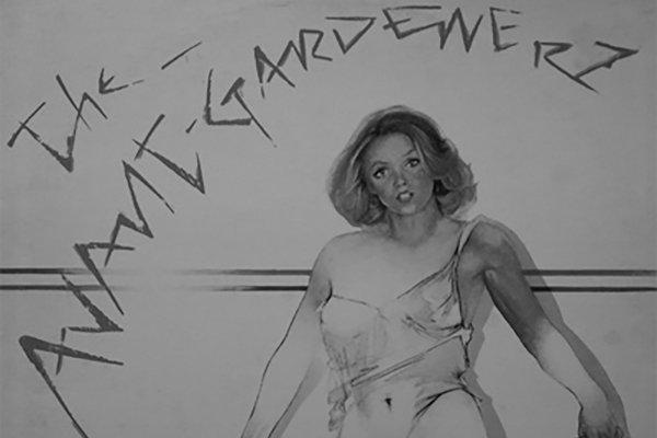 Реформирование и не длительное существование The Avant Gardeners (фото)
