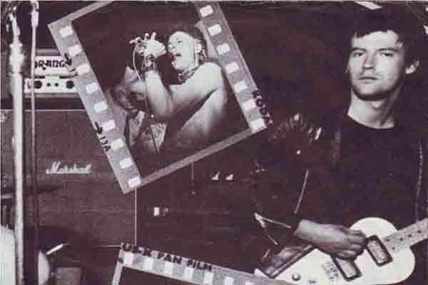 Выступления в Roxy и запись альбома (фото)