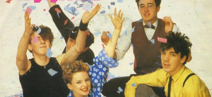 Биография Altered Images - шотландская группа новой волны из 80-х