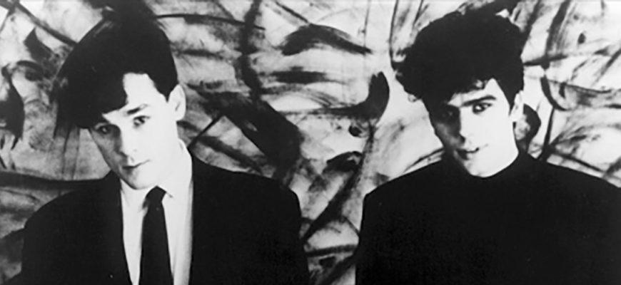 Биография The Associates - шотландская рок-группа Билли Маккензи