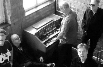 Биография The Distractions - британский панк-рок коллектив из Манчестера