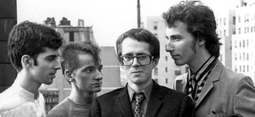 Биография The Monochrome Set - пост-панк и музыка новой волны