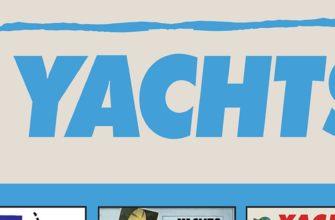 Биография Yachts - малоизвестная группа новой волны