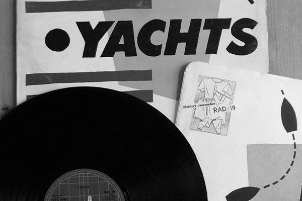 Формирование Yachts (фото)