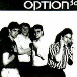 Биография Option 30: коллектив новой волны Timothy K