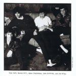 Биография Red Rockers: американская группа новой волны