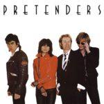 Биография The Pretenders - англо-американская рок-группа старого мира музыки (фото)