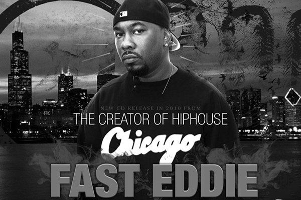 Современное творчество Fast Eddie (фото)