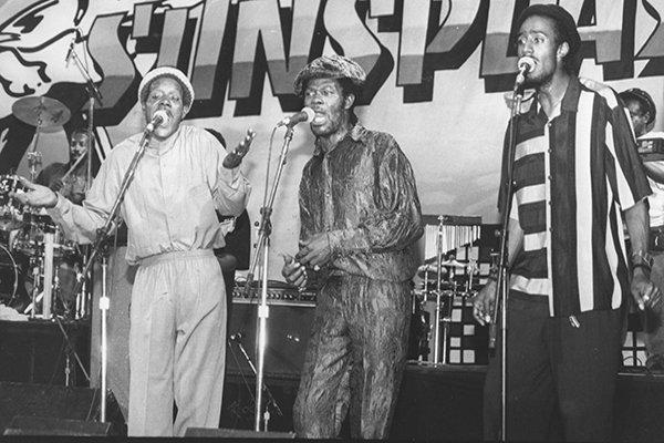 Ямайка 60-х годов – поиск музыкального следа (фото)