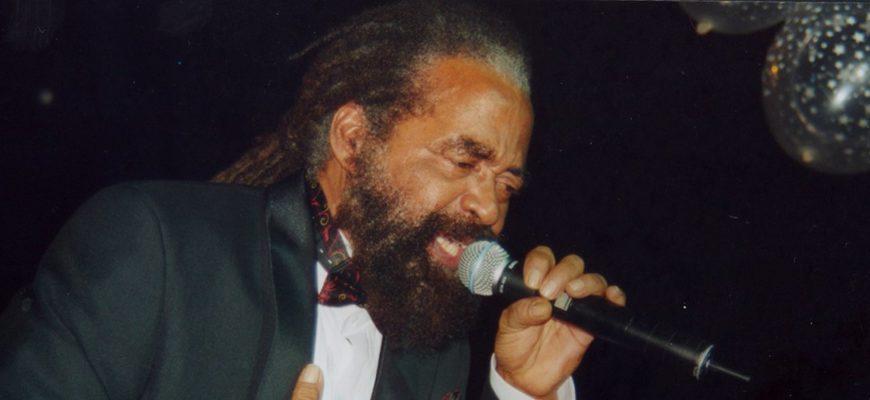 Биография Джона Холта (John Holt) - ямайский вокалист и композитор из 60-х годов