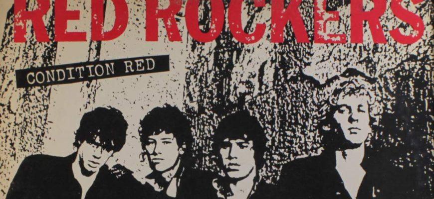 Биография Red Rockers - американская группа новой волны