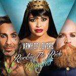 Биография Army of Lovers: шведский коллектив танцевальной музыки