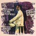 Биография Desmond Dekker: ямайский певец, композитор и автор песен