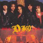 Биография Dio: история популярной американской heavy-metal группы