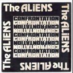 Биография The Aliens: коллектив новый волны из золотой эпохи