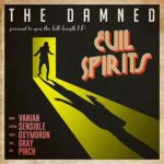 Биография The Damned: популярный рок-коллектив из Великобритании