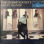 Биография The Danse Society - английская рок-группа готической направленности (фото)