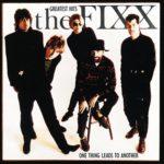 Биография The Fixx - британская рок-группа из мелодичных 80-х (фото)