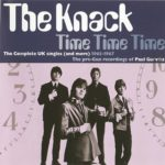 Биография The Knack: американский рок-коллектив из LA
