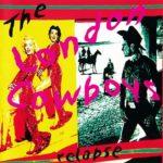 Биография The London Cowboys: панк-рок коллектив из Лондона