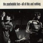 Биография The Psychedelic Furs: английский рок от Ричарда Батлера