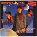Биография Thompson Twins: известная британская поп-группа из 70-х