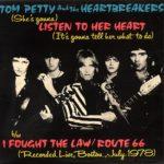 Биография Tom Petty and The Heartbreakers: рок-коллектив из США