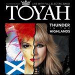 Биография Toyah: популярный английский коллектив новой волны