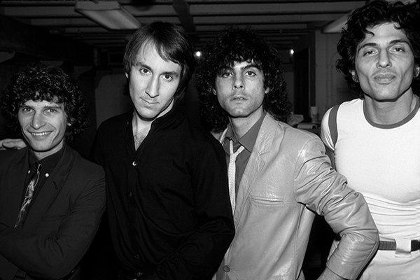 Финальный альбом и возвращение группы (фото)