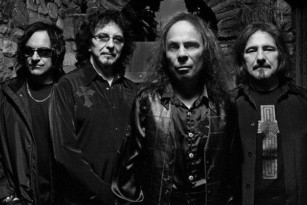 Продолжение творчества Dio (фото)