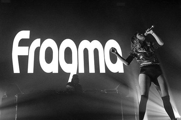 Второй сборник и рост популярности Fragma (фото)