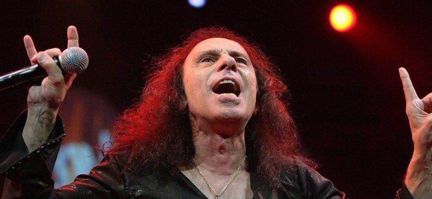 Биография Dio - история популярной американской heavy-metal группы