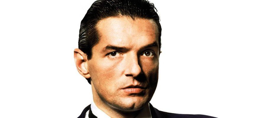Биография Falco - популярный австрийский музыкант в жанре pop
