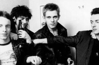 Биография The Clash - уникальный рок-коллектив из Лондона
