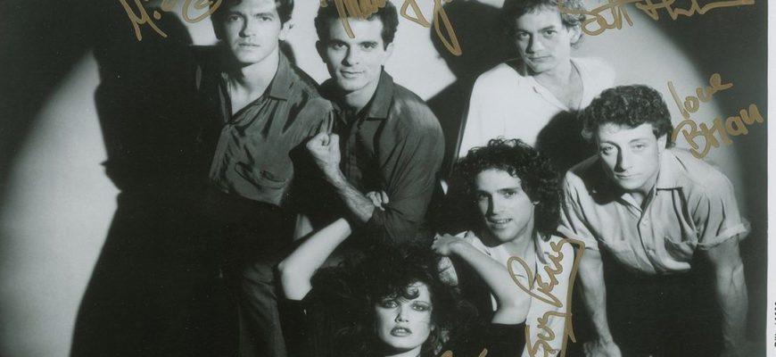 Биография The Motels - американский new wave коллектив из Беркли