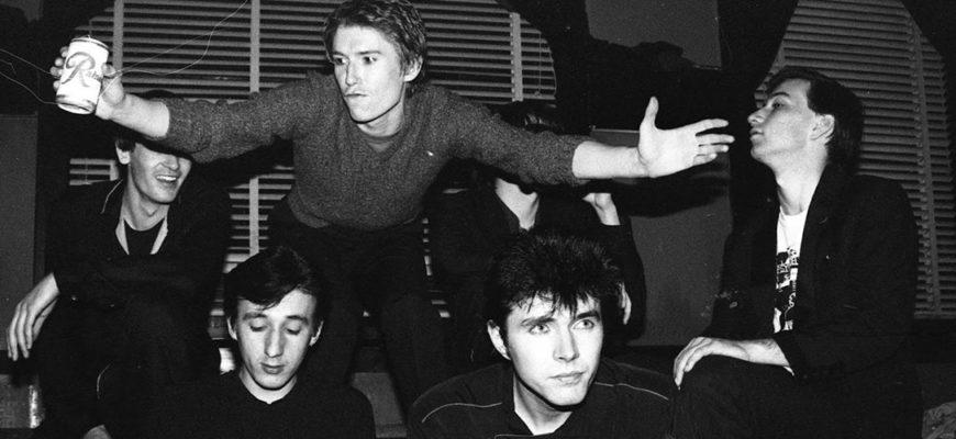 Биография The Psychedelic Furs - английский рок от Ричарда Батлера
