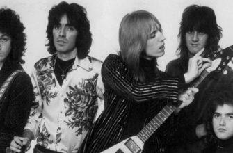Биография Tom Petty and The Heartbreakers - рок-коллектив из США