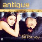 Биография Antique: шведско-греческий проект в жанре Eurodance