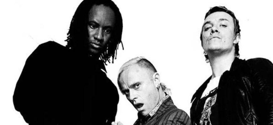 Биография The Prodigy - культовый проект электронной музыки