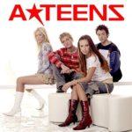 Биография A-Teens: шведская поп-группа из Стокгольма