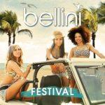 Биография Bellini: поп коллектив немецкой сцены конца 90-х годов