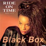 Биография Black Box: итальянское трио танцевальной эпохи 90-х