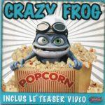 Биография Crazy Frog: анимированая, сумасшедшая лягушка из 90-х годов
