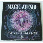 Биография Magic Affair: немецкий Eurodance дуэт из середины 90-х