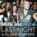 Биография Milk Inc.: бельгийский танцевальный проект из 90-х