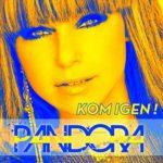 Биография Pandora: шведский eurodance от Аннели Магнуссон