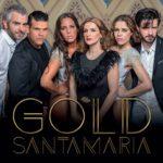 Биография Santamaria: португальский проект в жанре Eurodance