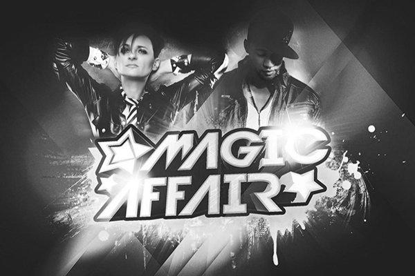 Формирование Magic Affair (фото)